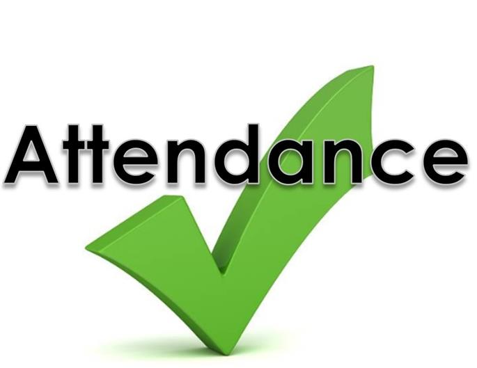 Image result for Attendance treat logo