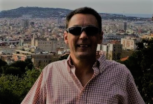 Tony Kroll - October HCAE Employee Spotlight