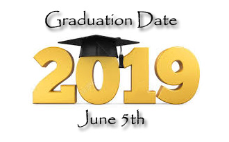 Graduation Date Announced Image