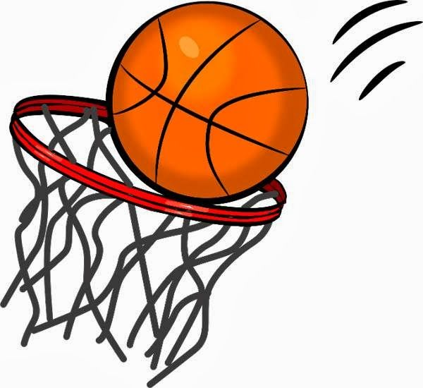 image of basketball