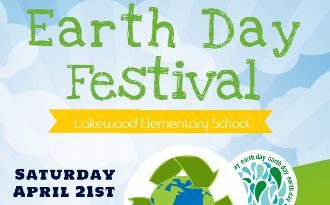 Lakewood Earth Day Event