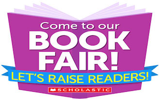 Book Fair & Family Reading Night