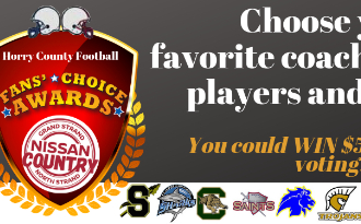 image of HCS fans' choice awards