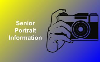 Senior Portrait Information