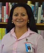 image of Mrs Padron