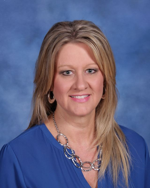 Image of Mrs. Daniels, Media Specialist