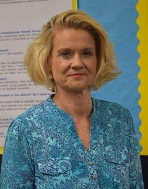 image of sheryl dameron guidance counselor