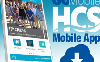 Download the New HCS mobile app