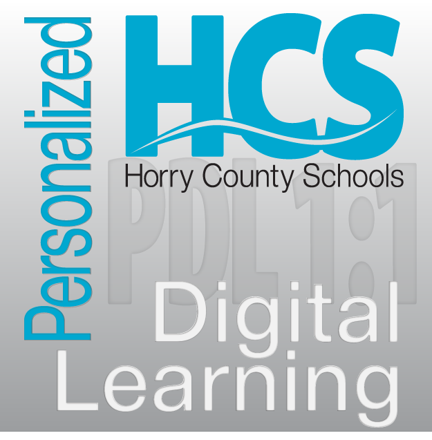 HCS PDL graphic