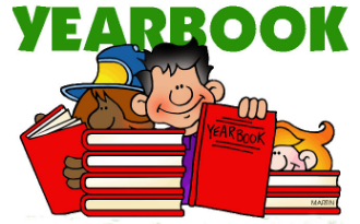 It's Time to Order Your YEARBOOK!