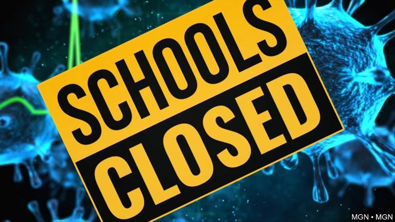 School Closures Due to Covid-19