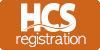 HCS Registration Button