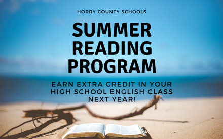 HCS Summer Reading Program