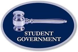 Student government picture