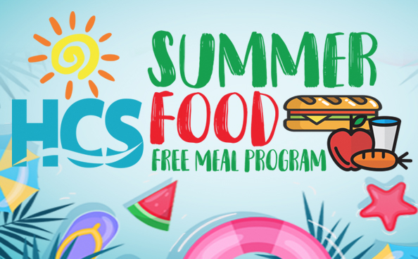 HCS Summer Food Program