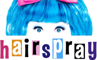 Fine Arts Spring Musical: Hairspray