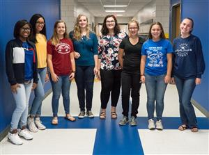 Sophomore Student Council