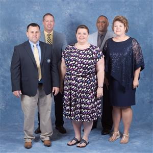 NMBHS Administration Team