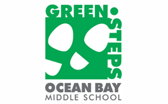 Green Steps - Ocean Bay Middle School