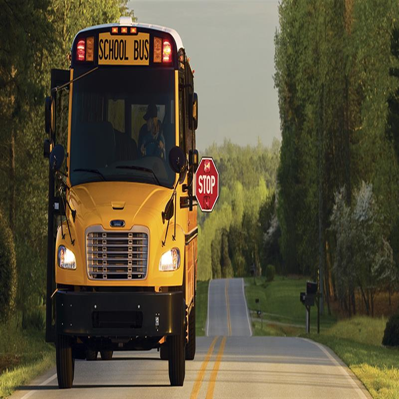 C2 School Bus
