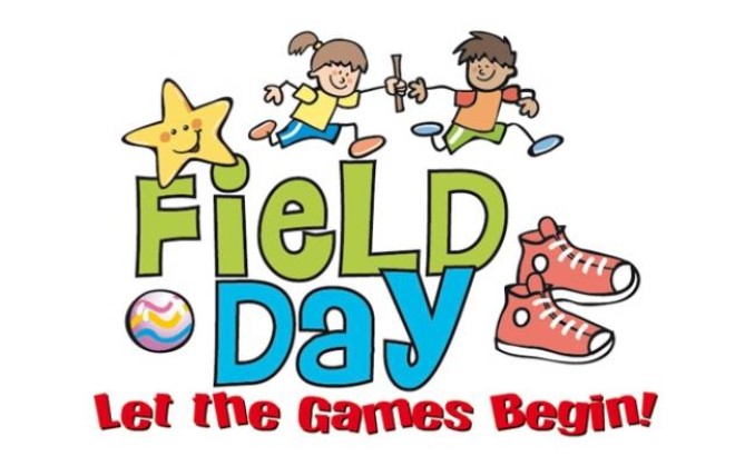 Updated Dates for Field Day and End of Year Awards Posted Here!