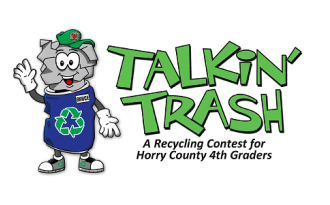 Talkin' Trash Program