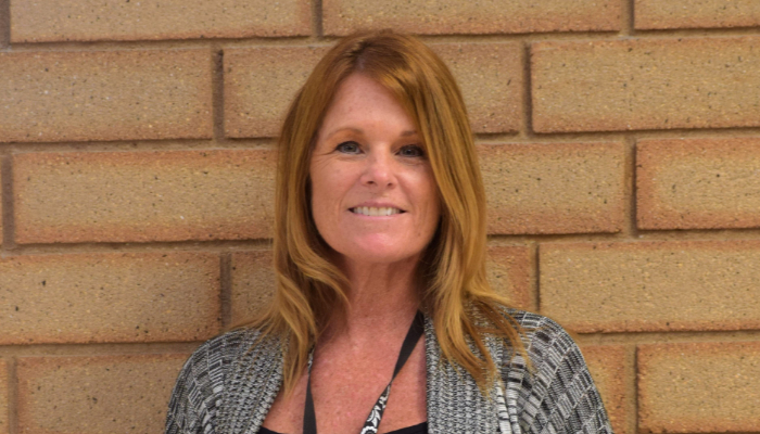 Gayla Wisor - New RBHS Counselor