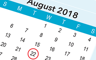 Download the Student Planning Calendar. Get important information, dates, and deadlines for the 2018-19 school year.