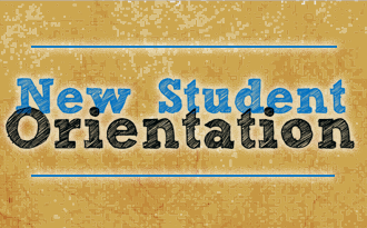 New Student and 9th Grade Orientation
