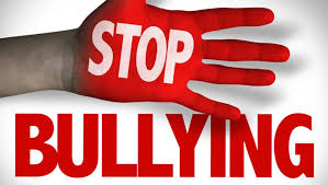 Stop Bullying Guest Speaker