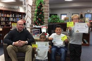 December Kindness Awards