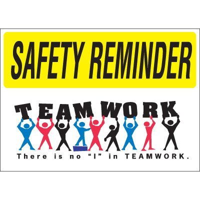 SJE Safety Procedures and Reminders