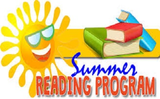 SJE Rocking Dolphin Summer Reading Challenge