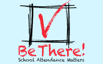 Good school attendance is critical for student achievement.