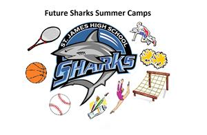 Future Sharks Summer Camp