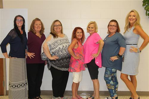 Photo of Child  Development Teachers and Assistants