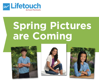 Spring Pictures Coming