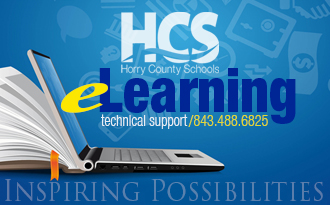 HCS eLearning Information