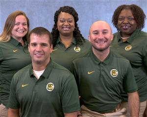 Administration Team