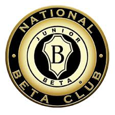 Junior Beta Club Logo