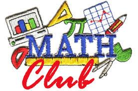 Math Club Image
