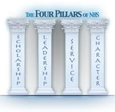 Four Pillars of the NHS