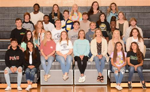 NHS Club Picture