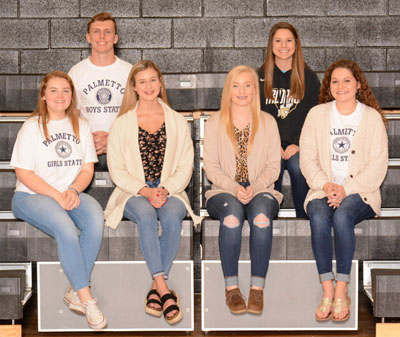 NHS Officers Picture