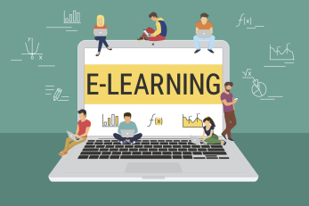 HCS Adult Education E-Learning Plan