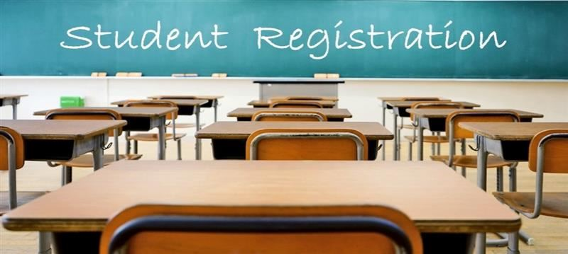 HCS Adult Education Registration