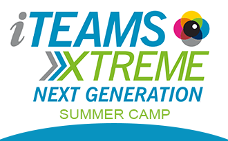 Registration for iTeams Xtreme Summer Camp is now open to rising 6th, 7th, and 8th graders.