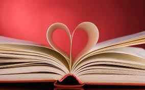 love of reading image
