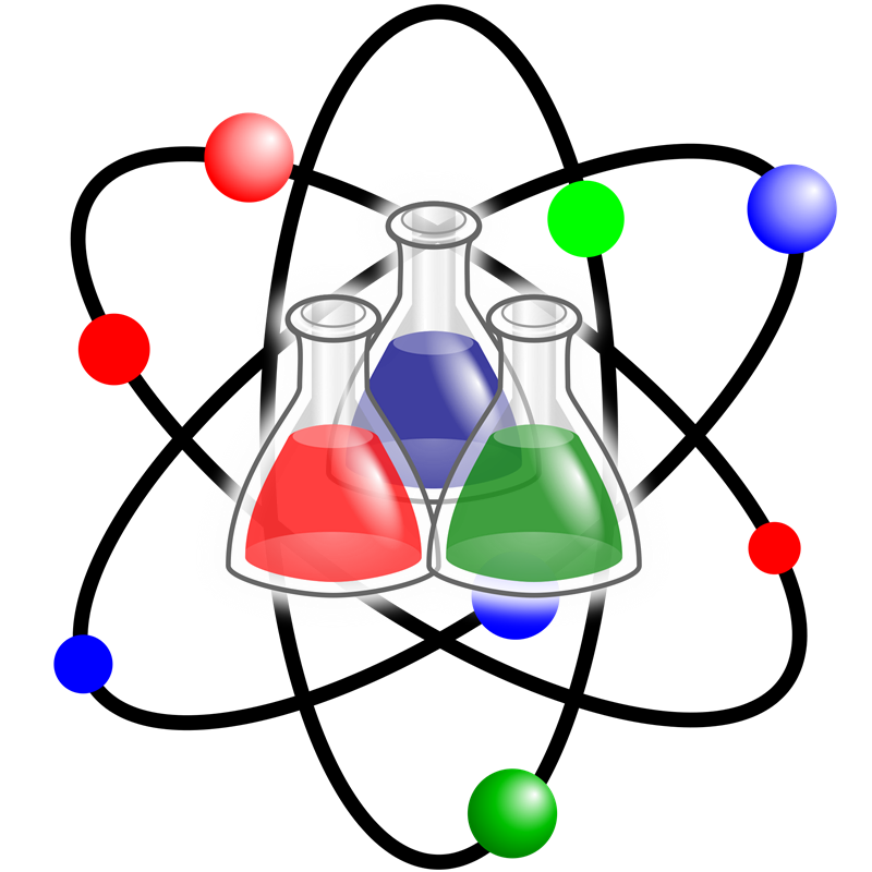 image of science symbol