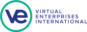 image of virtual enterprise logo